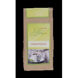 Limonlu Yeşil Çay (50gr-25 Fincan)